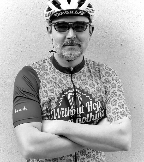 Il Team ride4cotechino si presenta – Bob
