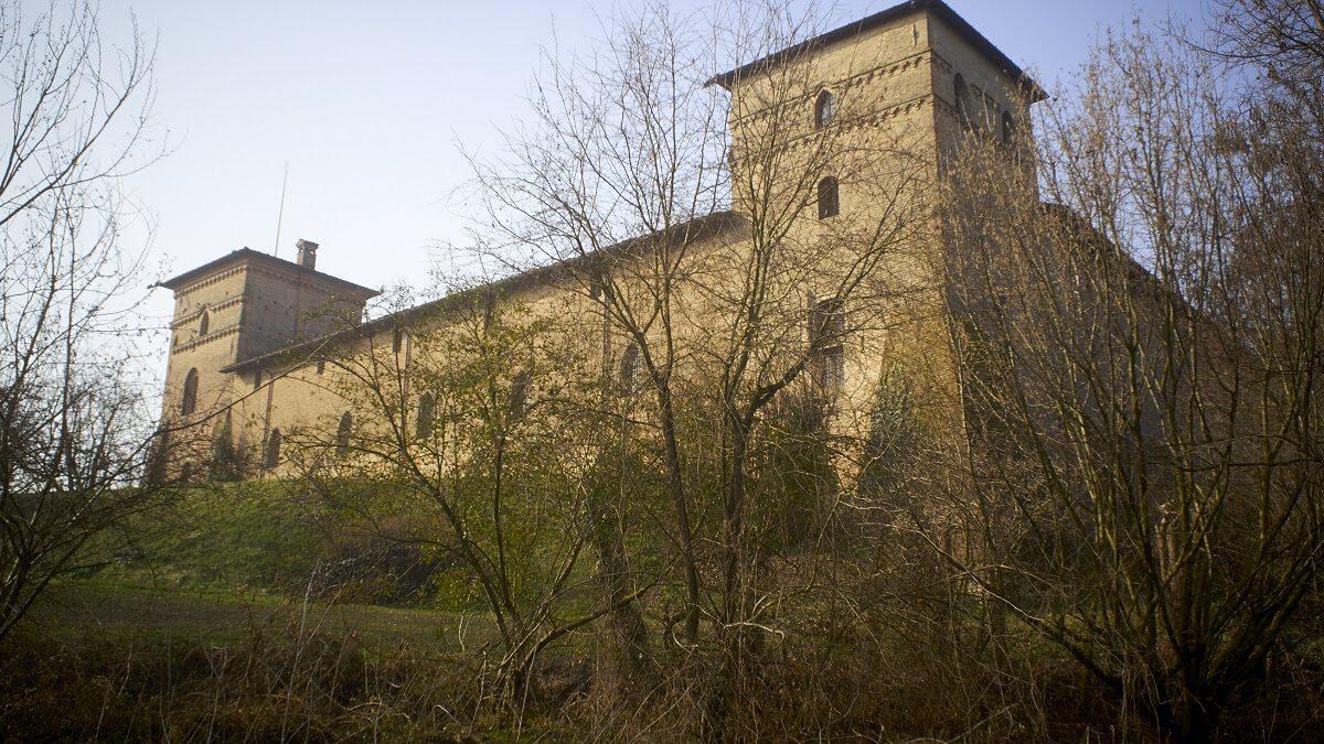 Tra Chiese e Castelli nella provincia di Cremona