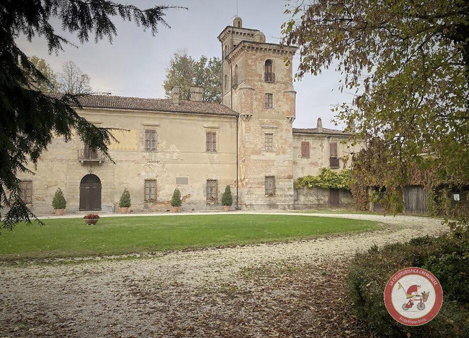 Da Cremona a San Giovanni in Croce lungo l'Oglio