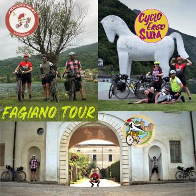 Fagiano Tour – 3 giorni di puro divertimento